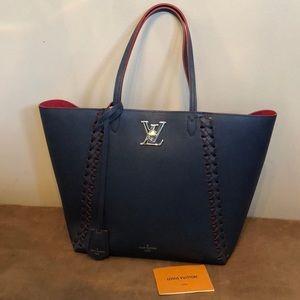💯% Authentic Louis Vuitton Cabas Tote